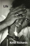 Keith Richards Life - James Fox, Keith Richards