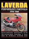 Laverda: Performance Portfolio 1978-1988 - R.M. Clarke