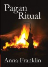 Pagan Ritual - The Path of the Priestess and Priest (The Eight Paths of Magic) - Anna Franklin