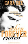 When Forever Ended - Cara Dee