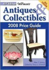 Warman's Antiques & Collectibles 2008 Price Guide - Ellen T. Schroy