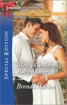 Merry Christmas, Baby Maverick! (Montana Mavericks: What Happened at the) - Brenda Harlen