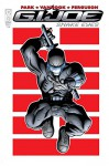 G.I. Joe: Snake Eyes #1 - Ray Park, Kevin Van Hook, Lee Ferguson