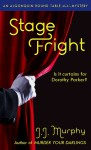 Stage Fright: An Algonquin Round Table Mini-Mystery - J.J. Murphy