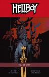 Hellboy - Dziki Gon - Mike Mignola