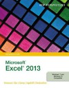 New Perspectives on Microsoft Excel 2013, Introductory - Patrick Carey, June Jamrich Parsons, Dan Oja, Roy Ageloff