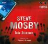 Tote Stimmen (Er raubt ihre Stimmen und...) [Gekürzte Thriller-Lesung - 6 Audio-CDs: 7:10 Std. / Audiobook] - Steve Mosby ., Sprecher: Pascal Breuer
