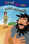 David and Goliath (Read with Me (Make Believe Ideas)) - Nick Page, Claire Page