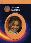 Dakota Fanning (Robbie Readers) - Joanne Mattern