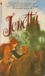Jenetta - Audrey Ellis