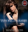 Wrong Number: An Erotic Paranormal Mystery Special - Sandra Ross