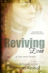 Reviving Evan (The Dismantling Evan Series) (Volume 2) - Venessa Kimball