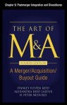 The Art of M&A, Fourth Edition, Chapter 9 - Postmerger Integration and Divestitures - Stanley Foster Reed, H. Peter Nesvold, Alexandria Lajoux