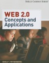 Web 2.0: Concepts and Applications (Shelly Cashman) - Gary B. Shelly, Mark Frydenberg