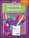 Skills for Scholars Learning Activities, Preschool - School Specialty Publishing