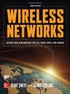 Wireless Networks - Clint Smith, Daniel Collins