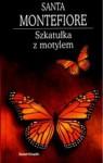 Szkatułka z motylem - Santa Montefiore