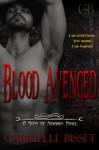 Blood Avenged - Gabrielle Bisset