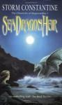 Sea Dragon Heir (Chronicles Of Magravandias) - Storm Constantine