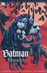 Batman: Vampire - Doug Moench, Kelley Jones, John Beatty, Malcolm Jones III