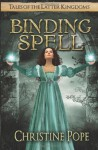 Binding Spell - Christine Pope