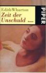Zeit Der Unschuld - Edith Wharton
