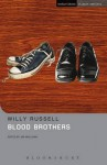 Blood Brothers: Methuen Student Edition - Willy Russell
