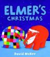 Elmer's Christmas - David McKee