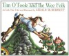 Tim O'Toole and the Wee Folk (Picture Puffins) - Gerald McDermott