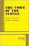 The Voice of the Turtle. - John Van Druten