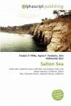 Salton Sea - Frederic P. Miller, Agnes F. Vandome, John McBrewster