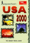 Independent Travellers USA 2000: The Budget Travel Guide - Caroline Ball