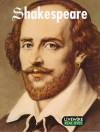 Shakespeare: Real Lives (Livewire Real Lives) - Brandon Robshaw, Sandra Woodcock, Rochelle Scholar