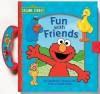 Sesame Street Fun with Friends - Sarah Albee, Joe Mathieu