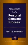 Introduction to the Personal Software Process - Watts S. Humphrey