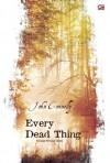 Orang-Orang Mati - Every Dead Thing - John Connolly, Esti A. Budihabsari