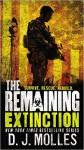 The Remaining: Extinction - D.J. Molles