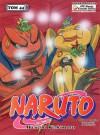 """Naruto, tom 44: Nauka sztuki pustelniczej (Naruto, #44) - Masashi Kishimoto, Rafał """"Kabura"""" Rzepka"""