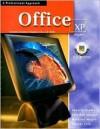 Microsoft Office XP: Expert, A Professional Approach, Student Edition with CD-ROM - Deborah Hinkle, Kathleen Stewart, Margaret Marple