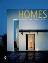 Homes: Architecture Comes to Life - Fernando de Haro, Omar Fuentes