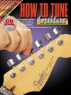 How to Tune Guitar - Brett Duncan
