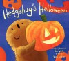 Hedgehug's Halloween - Benn Sutton, Dan Pinto