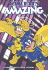 Captain Amazing, Volume 1 - Scott R. Kurtz