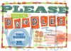 Please Pass the Doodles - Deborah Zemke