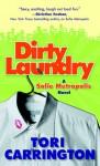 Dirty Laundry: A Sofie Metropolis Novel - Tori Carrington