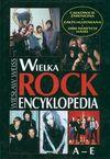 Wielka Rock Encyklopedia t 1 - Wiesław Weiss
