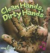 Clean Hands, Dirty Hands - Jo Cleland
