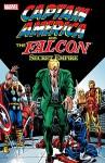 Captain America and The Falcon: Secret Empire (Captain America (1968-1996)) - Steve Englehart, Mike Friedrich, Sal Buscema, John Romita