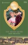 The Silver Squire - Mary Brendan