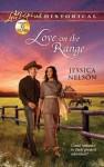 Love on the Range - Jessica Nelson